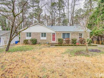6032 Wintergreen Drive Raleigh, NC 27609 - Image 1