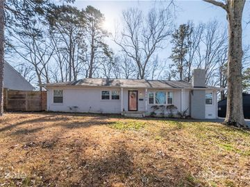 2500 Elkwood Circle Charlotte, NC 28205 - Image 1