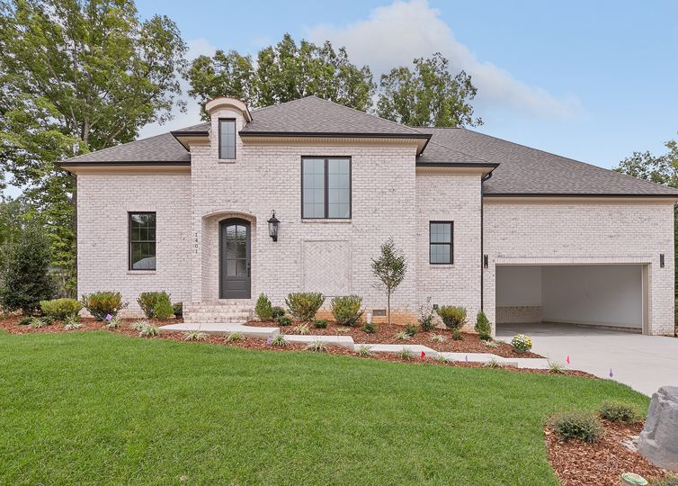 1401 Bethany Drive Greensboro, NC 27455