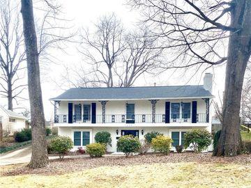 1219 Onslow Drive Greensboro, NC 27408 - Image
