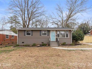 2822 Shamrock Drive Charlotte, NC 28205 - Image 1