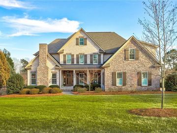 4902 Plateau Court Greensboro, NC 27455 - Image 1