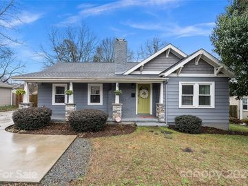3606 The Plaza Road Charlotte, NC 28205 - Image 1