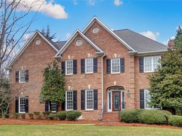 1504 Regents Park Lane Greensboro, NC 27455 - Image 1