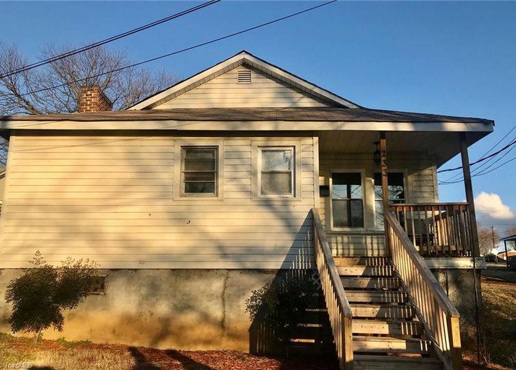 233 N Cleveland Avenue Winston Salem, NC 27101