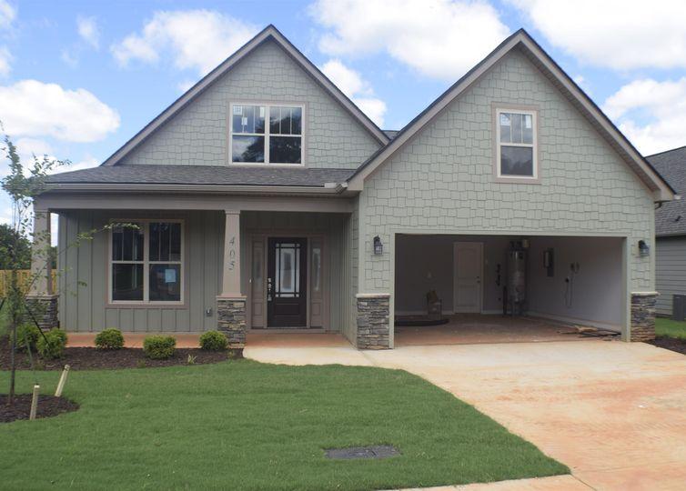 405 Wynstone Place Lot 58 Greenville, SC 29607