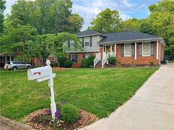 1008 Elderwood Place Greensboro, NC 27410 - Image 1