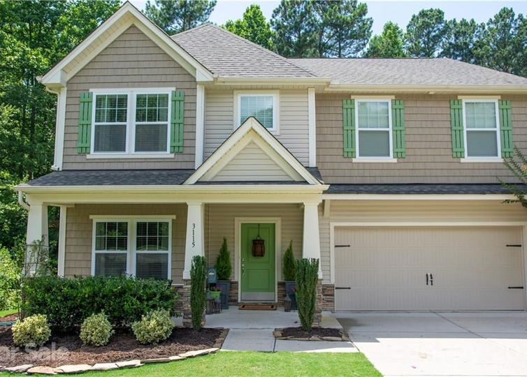 3115 Crosswind Drive Indian Land, SC 29707