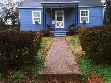 2723 Duncan Avenue Charlotte, NC 28205 - Image