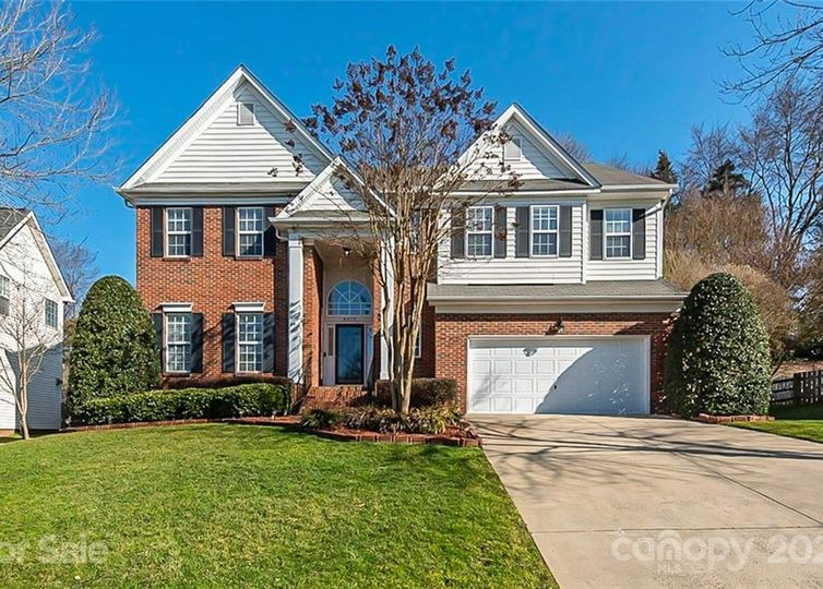 6515 Red Maple Drive Charlotte, NC 28277
