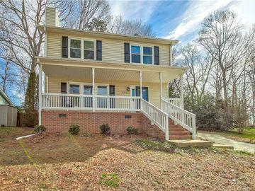 4706 Pine Hollow Lane Greensboro, NC 27410 - Image 1