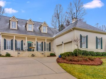 5027 Warm Springs Point Greensboro, NC 27455 - Image 1