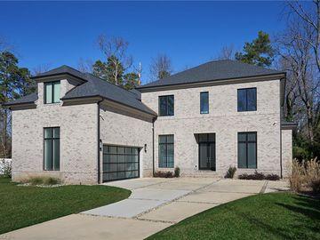 2108 Berkshire Lane Greensboro, NC 27408 - Image 1