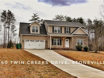 160 Twin Creeks Drive Stokesdale, NC 27357 - Image 1