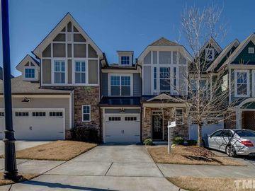 633 Fallon Grove Way Raleigh, NC 27608 - Image