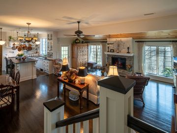 375 Oakwood Drive Blowing Rock, NC 28605 - Image 1