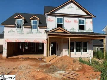 602 Creekside Bluff Court Simpsonville, SC 29681 - Image