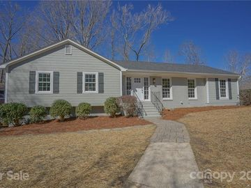 3623 Johnny Cake Lane Charlotte, NC 28226 - Image 1