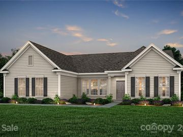 13722 Berkley Avenue Huntersville, NC 28078 - Image