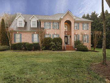 4 Amy Court Jamestown, NC 27282 - Image 1