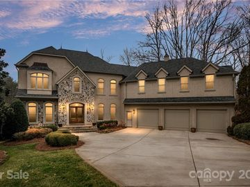 11103 Mcclure Manor Drive Charlotte, NC 28277 - Image 1