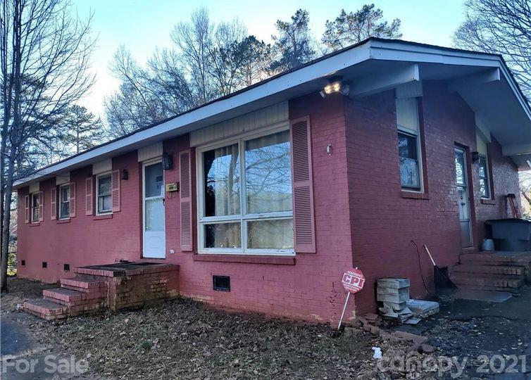 3513 Rosehaven Drive Charlotte, NC 28205