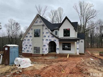 7804 Dover Hills Drive Wake Forest, NC 27587 - Image 1