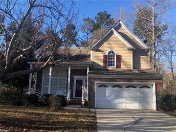 4909 Hickory Woods Drive Greensboro, NC 27410 - Image 1