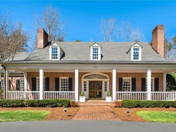 4511 Chinaberry Lane Winston Salem, NC 27106 - Image 1