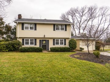 904 Montpelier Drive Greensboro, NC 27410 - Image 1