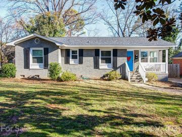 2727 Springway Drive Charlotte, NC 28205 - Image 1