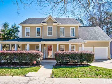 1818 Farmington Grove Drive Raleigh, NC 27614 - Image 1