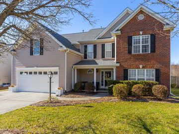 5727 Election Oak Drive High Point, NC 27265 - Image 1