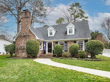 3623 Barclay Downs Drive Charlotte, NC 28209 - Image 1