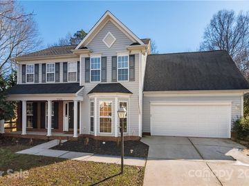 12415 Olde Mill Stream Court Charlotte, NC 28277 - Image 1