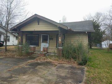 205 Moon Street Thomasville, NC 27360 - Image 1