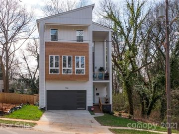 350 French Street Charlotte, NC 28216 - Image 1