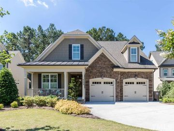 4208 Cats Paw Court Wake Forest, NC 27587 - Image 1