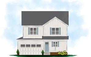 422 Wyndham Drive Chapel Hill, NC 27516 - Image