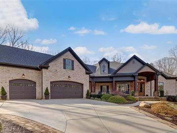 186 Crows Nest Drive Stokesdale, NC 27357 - Image 1