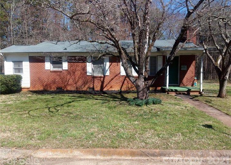 220 W Vance Street China Grove, NC 28023