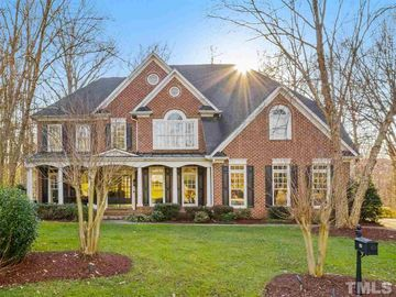 110 Arrowstone Court Morrisville, NC 27560 - Image 1