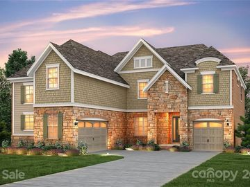 12011 Country Manor Court Charlotte, NC 28278 - Image