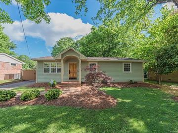 2715 Springway Drive Charlotte, NC 28205 - Image 1