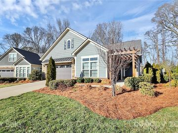8015 Parknoll Drive Huntersville, NC 28078 - Image