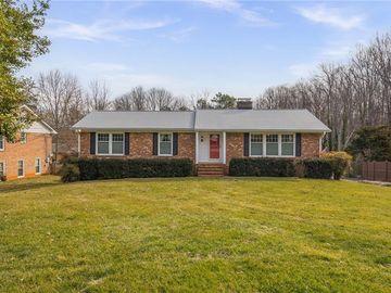 402 Boxwood Drive Greensboro, NC 27410 - Image 1