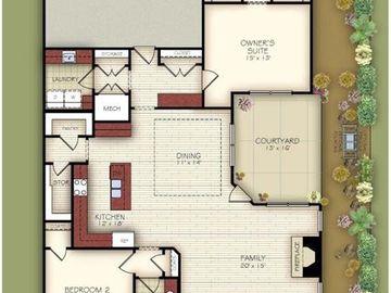 5237 Courtyard Lane Cramerton, NC 28012 - Image