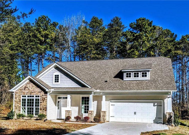 12830 Towering Pine Drive Charlotte, NC 28269