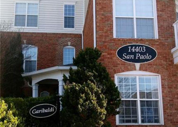 14437 San Paolo Lane #4209 Charlotte, NC 28277