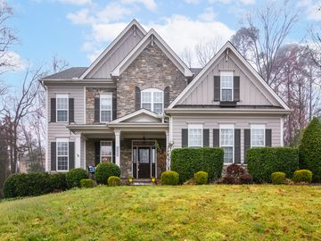 4104 Summer Brook Drive Apex, NC 27539 - Image 1